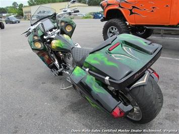 2008 Big Bear Custom Chopper Motorcycle - Photo 28 - Richmond, VA 23237