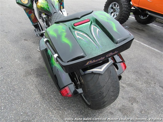 2008 Big Bear Custom Chopper Motorcycle - Photo 2 - Richmond, VA 23237