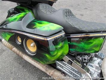 2008 Big Bear Custom Chopper Motorcycle - Photo 10 - Richmond, VA 23237