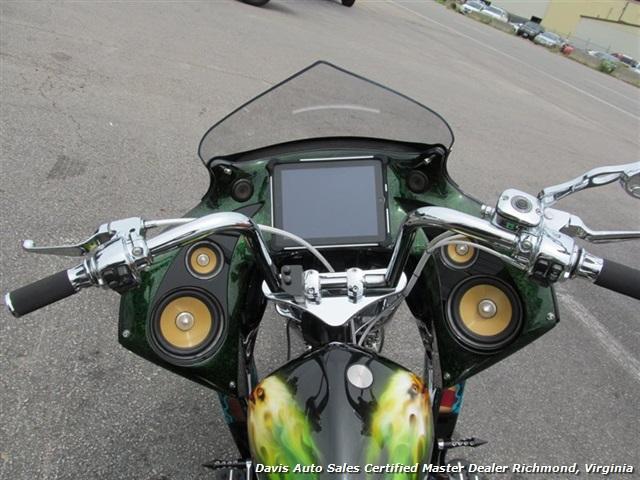 2008 Big Bear Custom Chopper Motorcycle - Photo 29 - Richmond, VA 23237