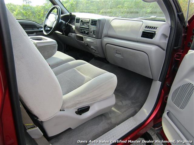 2001 Ford F-250 Super Duty XLT Regular Cab Long Bed - Photo 6 - Richmond, VA 23237