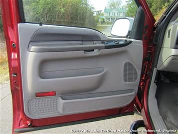 2001 Ford F-250 Super Duty XLT Regular Cab Long Bed - Photo 20 - Richmond, VA 23237