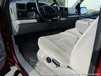2001 Ford F-250 Super Duty XLT Regular Cab Long Bed - Photo 19 - Richmond, VA 23237