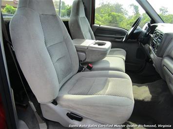2001 Ford F-250 Super Duty XLT Regular Cab Long Bed - Photo 10 - Richmond, VA 23237