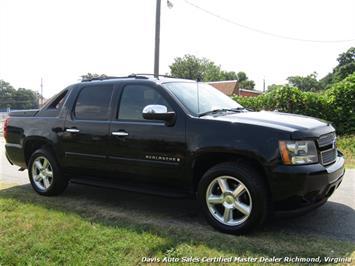 2008 Chevrolet Avalanche LTZ 4X4 Crew Cab Short Bed Fully Loaded - Photo 12 - Richmond, VA 23237