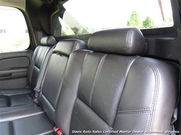 2008 Chevrolet Avalanche LTZ 4X4 Crew Cab Short Bed Fully Loaded - Photo 23 - Richmond, VA 23237