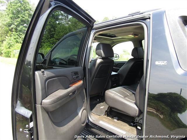 2008 Chevrolet Avalanche LTZ 4X4 Crew Cab Short Bed Fully Loaded - Photo 21 - Richmond, VA 23237