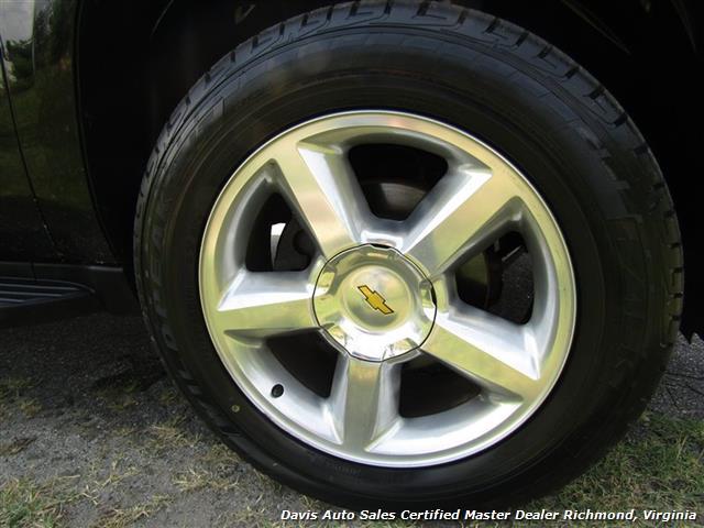 2008 Chevrolet Avalanche LTZ 4X4 Crew Cab Short Bed Fully Loaded - Photo 32 - Richmond, VA 23237