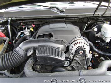 2008 Chevrolet Avalanche LTZ 4X4 Crew Cab Short Bed Fully Loaded - Photo 29 - Richmond, VA 23237