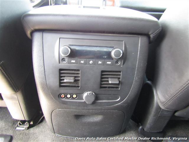 2008 Chevrolet Avalanche LTZ 4X4 Crew Cab Short Bed Fully Loaded - Photo 28 - Richmond, VA 23237