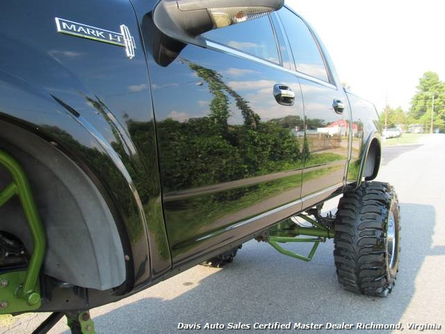 2001 Ford F-150 XLT Lifted Superchaged Lincoln Conversion Pickup - Photo 21 - Richmond, VA 23237