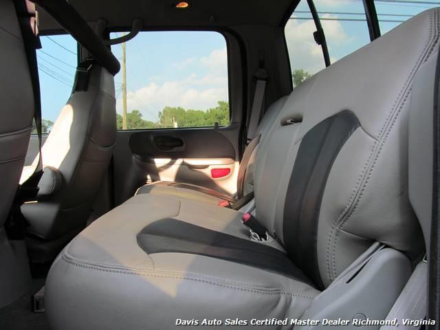 2001 Ford F-150 XLT Lifted Superchaged Lincoln Conversion Pickup - Photo 25 - Richmond, VA 23237