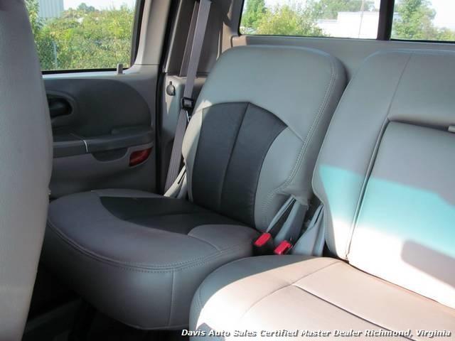 2001 Ford F-150 XLT Lifted Superchaged Lincoln Conversion Pickup - Photo 2 - Richmond, VA 23237