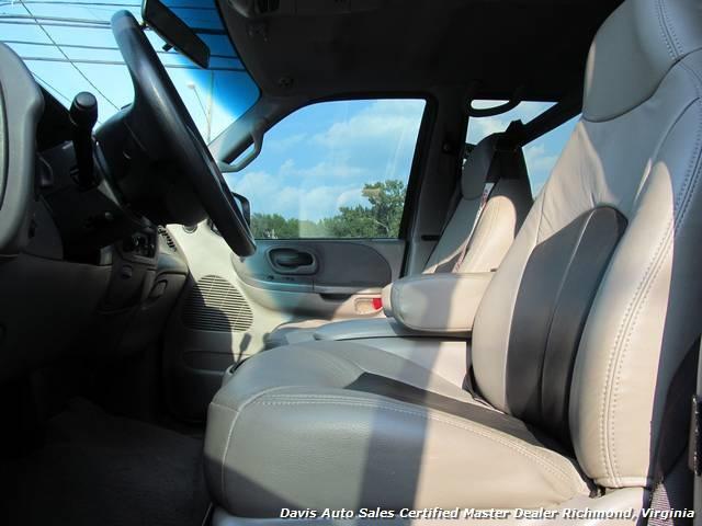 2001 Ford F-150 XLT Lifted Superchaged Lincoln Conversion Pickup - Photo 22 - Richmond, VA 23237