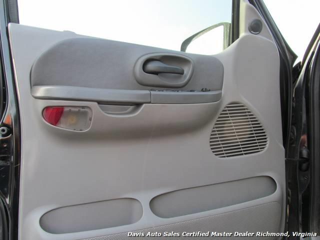 2001 Ford F-150 XLT Lifted Superchaged Lincoln Conversion Pickup - Photo 24 - Richmond, VA 23237