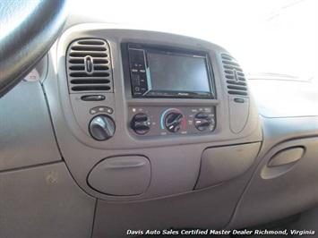 2001 Ford F-150 XLT Lifted Superchaged Lincoln Conversion Pickup - Photo 23 - Richmond, VA 23237
