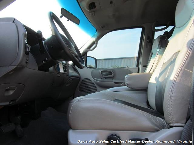 2001 Ford F-150 XLT Lifted Superchaged Lincoln Conversion Pickup - Photo 3 - Richmond, VA 23237