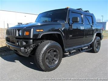 2005 Hummer H2 SUT 4X4 Truck
