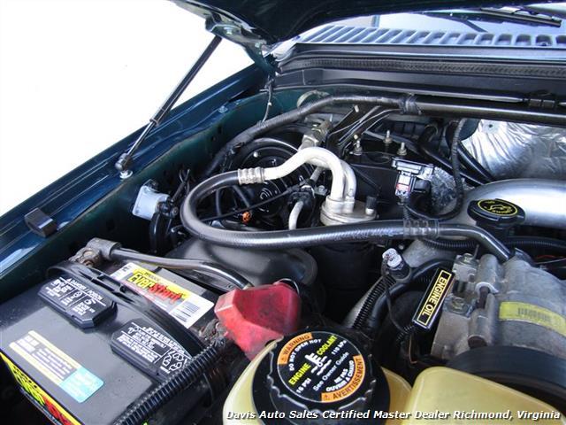 1999 Ford F-250 Super Duty XLT 7.3 Diesel Lifted 4X4 Manual Quad - Photo 29 - Richmond, VA 23237
