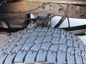 1999 Ford F-250 Super Duty XLT 7.3 Diesel Lifted 4X4 Manual Quad - Photo 12 - Richmond, VA 23237