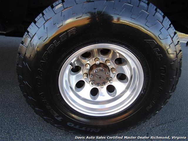 1999 Ford F-250 Super Duty XLT 7.3 Diesel Lifted 4X4 Manual Quad - Photo 13 - Richmond, VA 23237