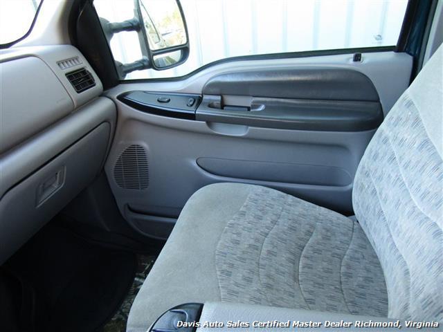 1999 Ford F-250 Super Duty XLT 7.3 Diesel Lifted 4X4 Manual Quad - Photo 5 - Richmond, VA 23237