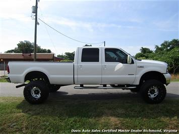 2006 Ford F-350 Super Duty XLT Diesel Lifted 4X4 Crew Cab Long Bed - Photo 11 - Richmond, VA 23237