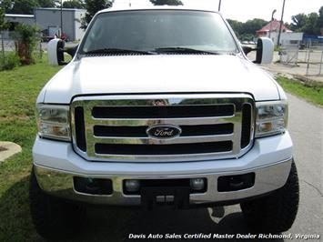 2006 Ford F-350 Super Duty XLT Diesel Lifted 4X4 Crew Cab Long Bed - Photo 14 - Richmond, VA 23237