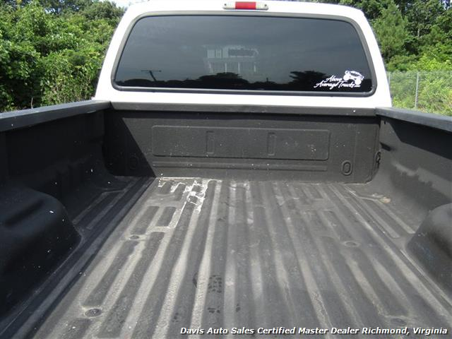 2006 Ford F-350 Super Duty XLT Diesel Lifted 4X4 Crew Cab Long Bed - Photo 24 - Richmond, VA 23237