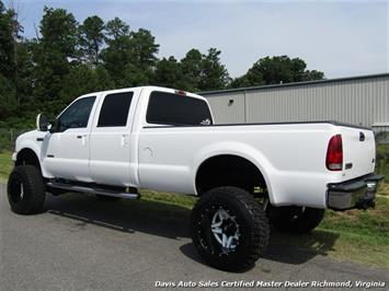 2006 Ford F-350 Super Duty XLT Diesel Lifted 4X4 Crew Cab Long Bed - Photo 3 - Richmond, VA 23237