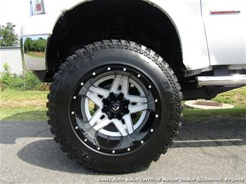 2006 Ford F-350 Super Duty XLT Diesel Lifted 4X4 Crew Cab Long Bed - Photo 19 - Richmond, VA 23237