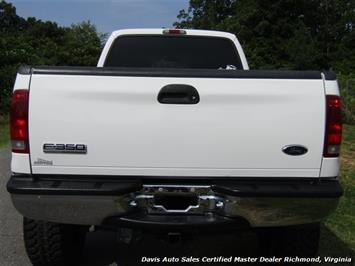 2006 Ford F-350 Super Duty XLT Diesel Lifted 4X4 Crew Cab Long Bed - Photo 4 - Richmond, VA 23237