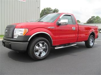 2010 Ford F-150 STX Truck