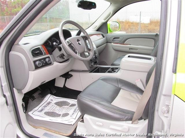 2007 GMC Yukon XL SUV SLT 1500 - Photo 27 - Richmond, VA 23237
