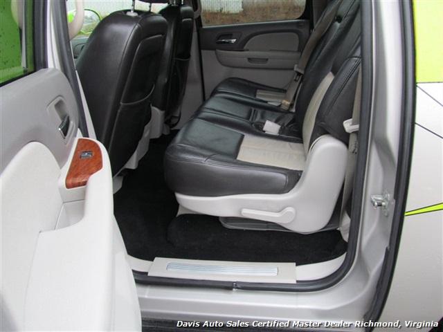 2007 GMC Yukon XL SUV SLT 1500 - Photo 26 - Richmond, VA 23237