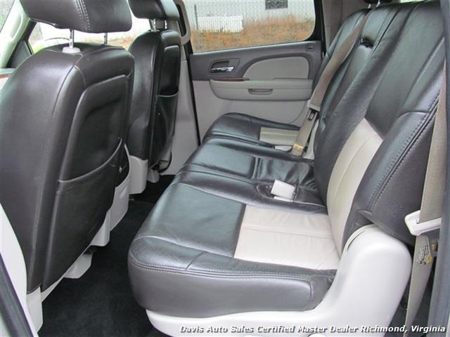2007 GMC Yukon XL SUV SLT 1500 - Photo 25 - Richmond, VA 23237