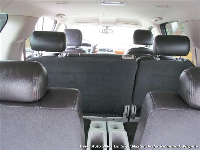 2007 GMC Yukon XL SUV SLT 1500 - Photo 33 - Richmond, VA 23237