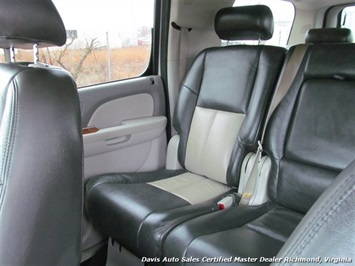 2007 GMC Yukon XL SUV SLT 1500 - Photo 30 - Richmond, VA 23237