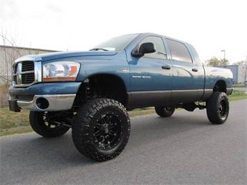 2006 Dodge Ram 1500 SLT Truck