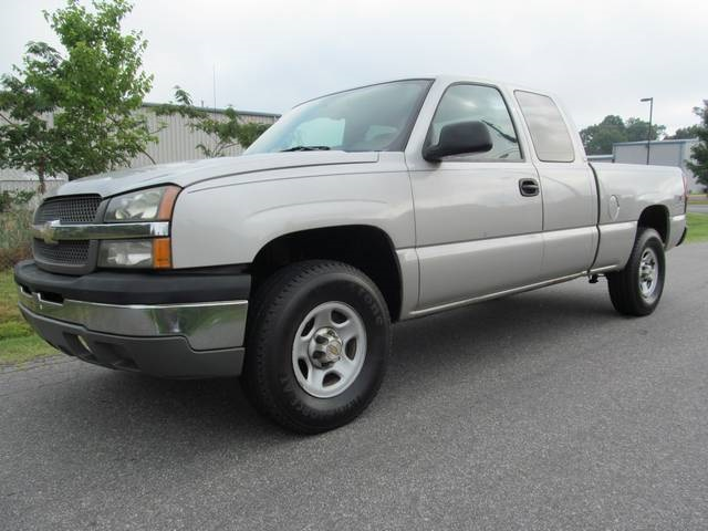 Chevy Dealers Tampa >> 2004 Chevrolet Silverado 1500 Autotrader | Autos Post