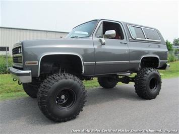 1990 Chevrolet Blazer SUV
