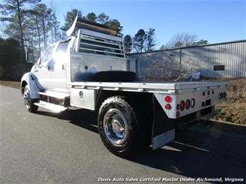 2007 Ford F-650 Super Duty XLT Caterpillar Turbo Diesel Custom Hauler Super - Photo 4 - Richmond, VA 23237