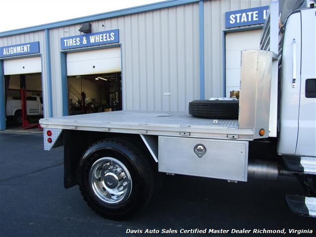 2007 Ford F-650 Super Duty XLT Caterpillar Turbo Diesel Custom Hauler Super - Photo 22 - Richmond, VA 23237