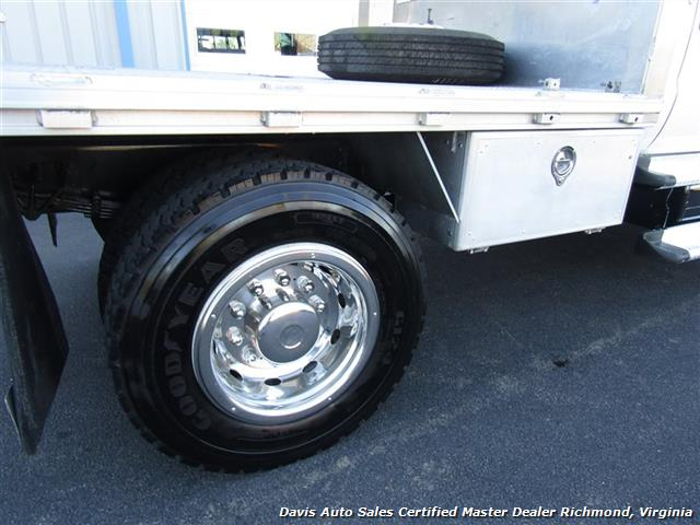 2007 Ford F-650 Super Duty XLT Caterpillar Turbo Diesel Custom Hauler Super - Photo 24 - Richmond, VA 23237
