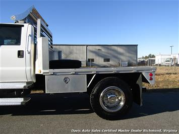 2007 Ford F-650 Super Duty XLT Caterpillar Turbo Diesel Custom Hauler Super - Photo 3 - Richmond, VA 23237