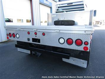 2007 Ford F-650 Super Duty XLT Caterpillar Turbo Diesel Custom Hauler Super - Photo 25 - Richmond, VA 23237