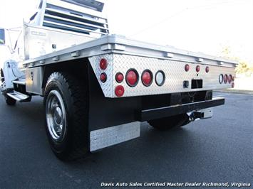 2007 Ford F-650 Super Duty XLT Caterpillar Turbo Diesel Custom Hauler Super - Photo 27 - Richmond, VA 23237