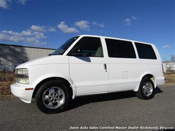 2003 Chevrolet Astro LS AWD 4X4 Van