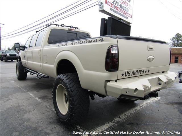 2008 ford f 350 super duty lariat 6 4 diesel lifted 4x4 6 door. Black Bedroom Furniture Sets. Home Design Ideas