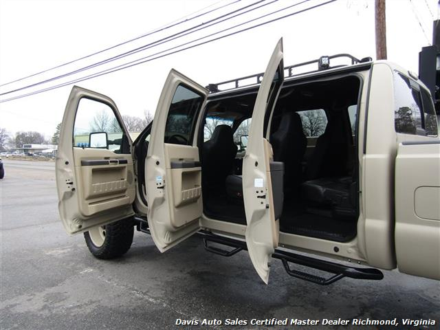 6 Door Truck >> Davis Auto Sales - Photos for 2008 Ford F-350 Super Duty Lariat 6.4 Diesel Lifted 4X4 6 Door